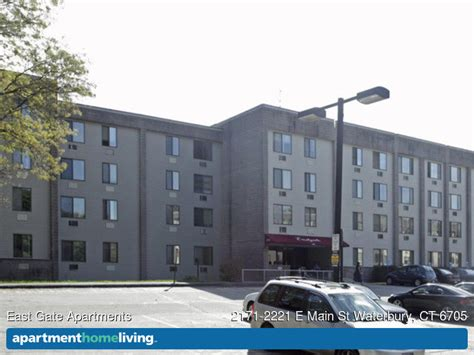 1 Bedroom Apartments For Rent In Waterbury Ct by East Gate Apartments Waterbury Ct Apartments For Rent