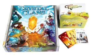Board games Lifeandstyle The Guardian