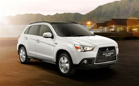 Mitsubishi Outlander Sport Wallpapers by Mitsubishi Outlander Sport Wallpaper 20969 Wallpaper