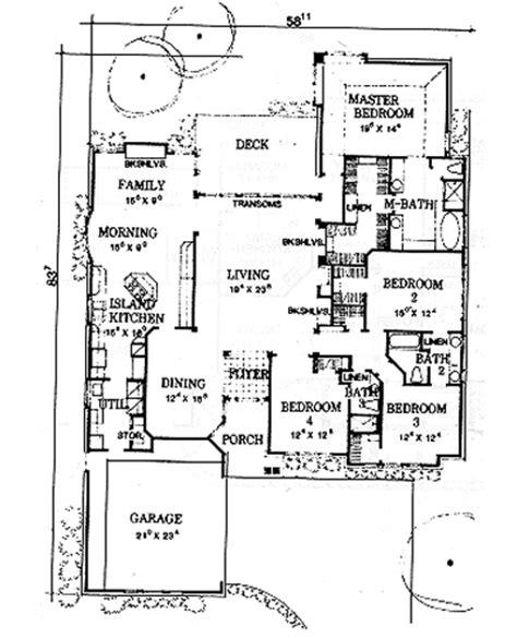morton   bedrooms   baths  house