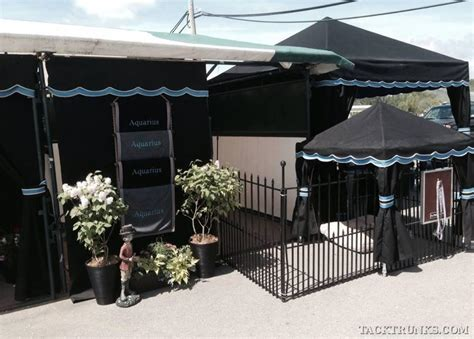 Free Standing Awning Tent Online For Horse Show