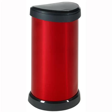 poubelle cuisine curver poubelle curver 53 articles achat pas cher avec kibodio