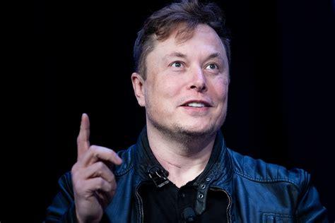 Илон маск за сутки разбогател на $6 млрд. Career young Elon Musk thought he would pursue