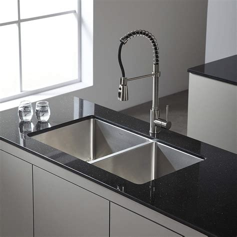 non stainless steel kitchen sinks paul s best stainless steel sinks 2018 and his top 7120