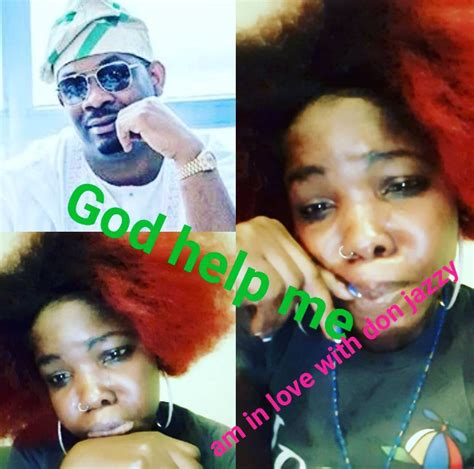 Lady Sheds Hot Tears On Ig Over Her Love For Donjazzy A