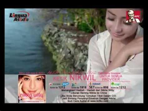 Nikita Willy Akibat Pernikahan Dini Youtube