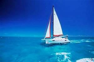 Catana 47 OC Sail Catamaran Yacht Charter Details