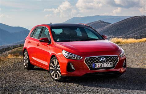 Hyundai Of by 2017 Hyundai I30 Review Australian Launch Performancedrive