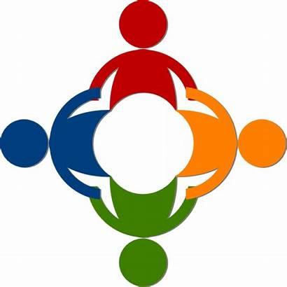 Community Clip Service Participation Clipart Vivid Cliparts