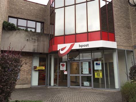 de post bist bureau de poste kleine steenweg 30 wilrijk antwerpen belgique num 233 ro de