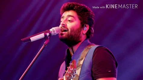 Arijit Singh Kuch Kuch Hota Hai *unplugged* Version