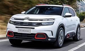 Citro U00ebn C5 Aircross  2019   Motor  U0026 Ausstattung