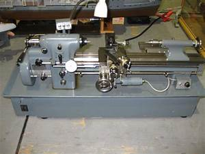 Build Your Own  U0026quot Atlas U0026quot  Lathe