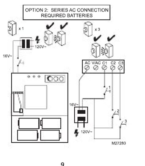 doorbell wiring question doityourself community forums