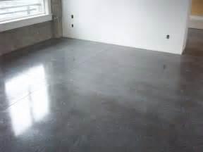 buffing concrete floors gurus floor