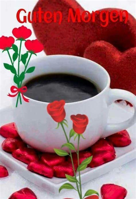 guten morgen huebscher guten morgen guten morgen gruss