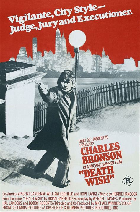 """Death wish movie reviews & metacritic score: """"Death Wish"""" is back.... 