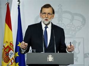 Catalan independence: Spanish prime minister Rajoy vows to ...