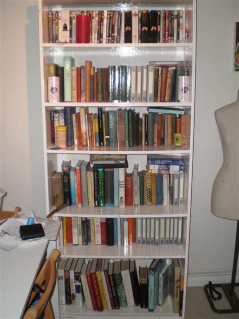 Bookshelves For Cheap Bookcase With Ladder White Ladder
