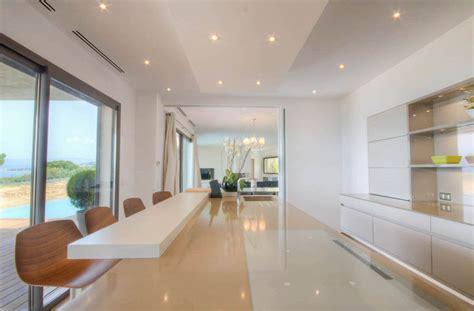 cuisine luxueuse cuisine luxe moderne design leicht maison de prestige