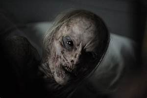 These New Official Photos Will 'Haunt' You - HorrorMovies.ca