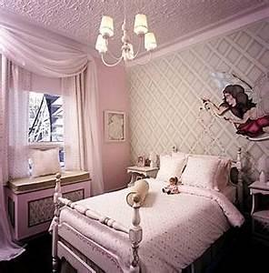 Chambre Fille 4 Ans : deco chambre fille 8 ans ~ Teatrodelosmanantiales.com Idées de Décoration