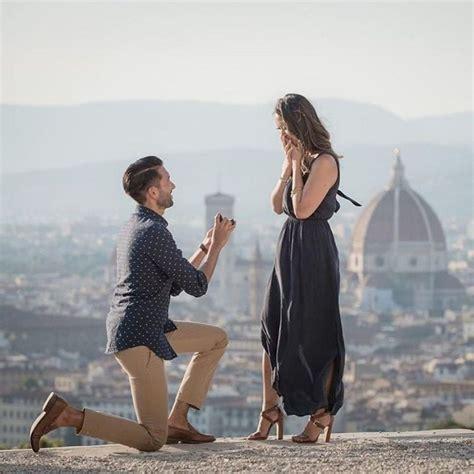 surprise romantic proposal ideas memorable proposal ideas