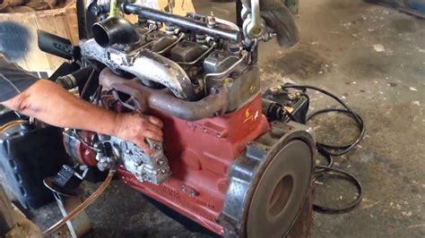 motor mwm 229 4