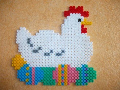 Halloween Hama Bead Patterns by 34 Curated Perle Hama P 226 Que Ideas By Nathhour Perler