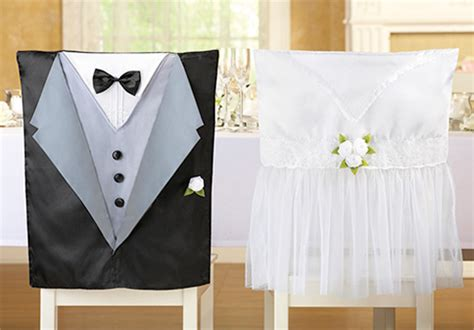 groom chair cover