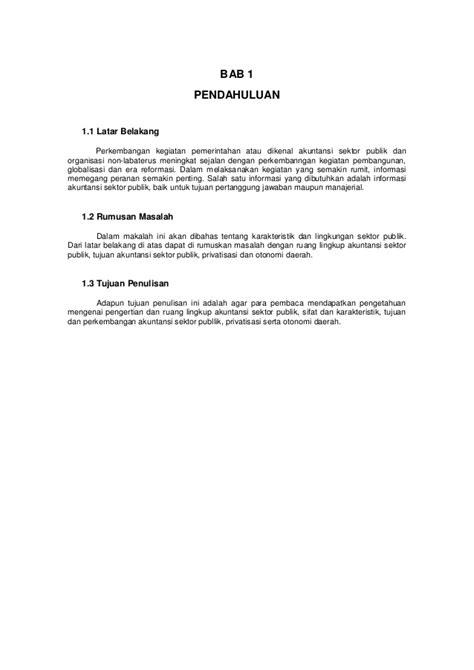 ️ Jurnal skripsi akuntansi pemerintahan daerah. Skripsi