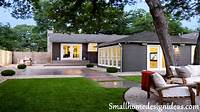 lovely backyard patio design ideas pictures Beautiful Backyard Landscaping Designs - YouTube