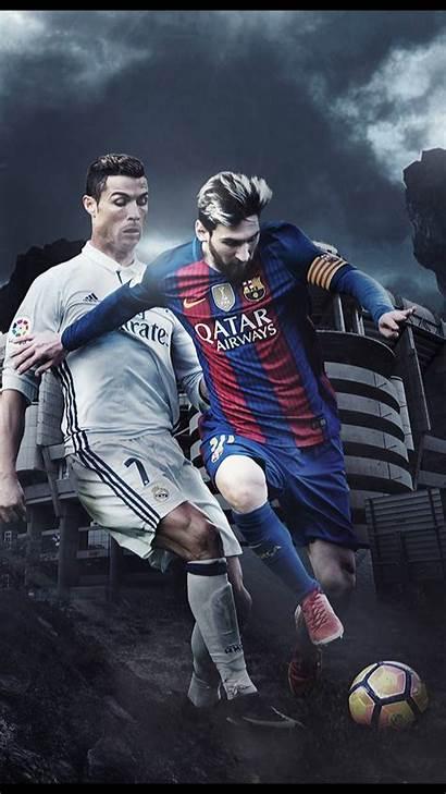 Messi Ronaldo Wallpapers Zedge Cool Iphone App