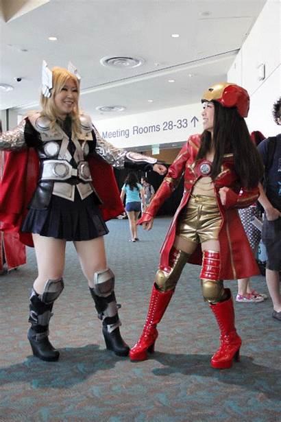 Cosplay Comic Costumes Crossplay