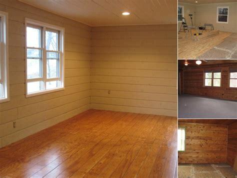 someday crafts plywood wood floor