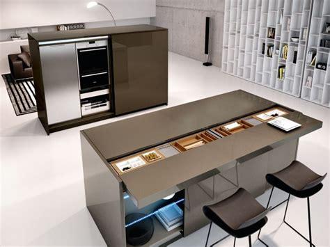 minimalist multifunction kitchen furniture minimalist