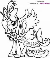 Coloring Pages Pony Princess Luna Bookmark Colors Printable Rarity Team Teamcolors Title Cartoon Read sketch template