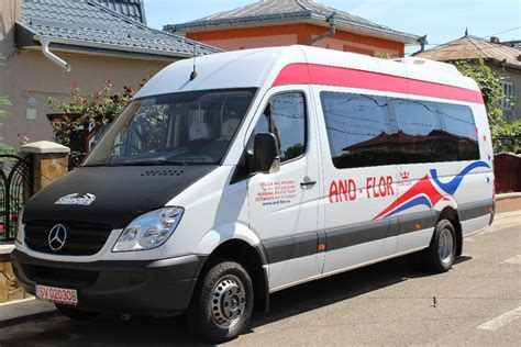 Narcis Transport – Transport international de persoane | Romania – Olanda – Belgia – Germania – Austria