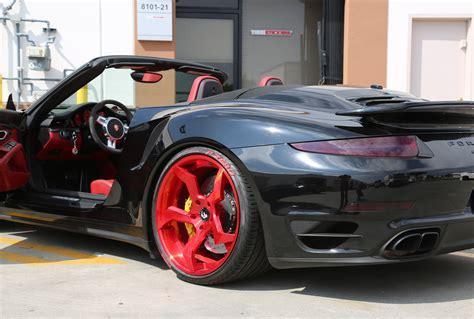 dkh auto sports forgiato porsche  pirelli tire stickers pic  tire stickers