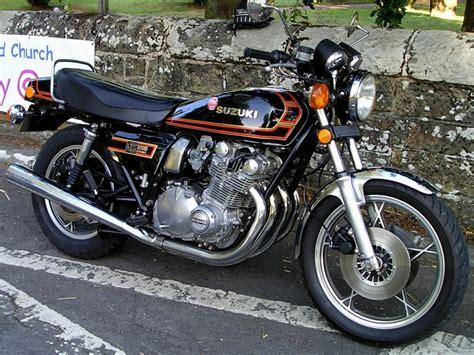 1979 Suzuki Gs1000 by 163 Sold Suzuki Gs1000 E Uk Bike Lightly Restored