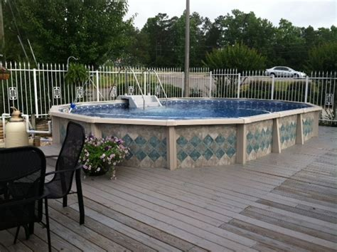 hattiesburg  ground gunite swimming pool  vinyl