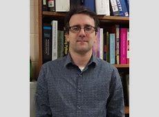 Professor Nathan DeYonker Seminar – Department of