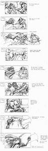 War Horse Storyboard Set Storyboard Storyboards The Making Of