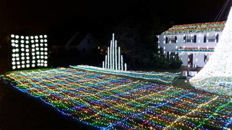 best christmas lights in south jersey here are the top 10 towns in new jersey