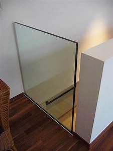 Treppengeländer Mit Glas : treppengel nder f r innen au en ~ Markanthonyermac.com Haus und Dekorationen