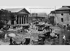 IN PHOTOS Life in Old Manila Esquire Ph