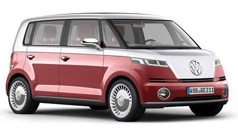 new volkswagen bus electric a new vw van we re trying to remember the flop that was