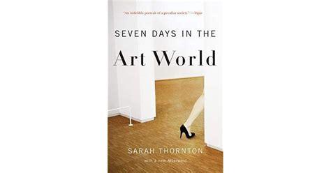 seven days goodreads market
