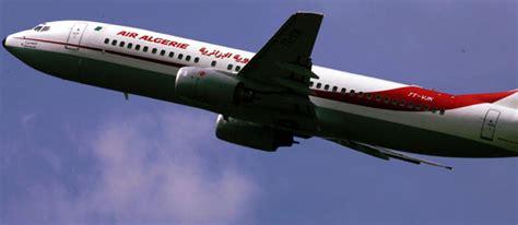 crash de l avion espagnol au mali air alg 233 rie rappelle que l appareil a 233 t 233 affr 233 t 233 selon les