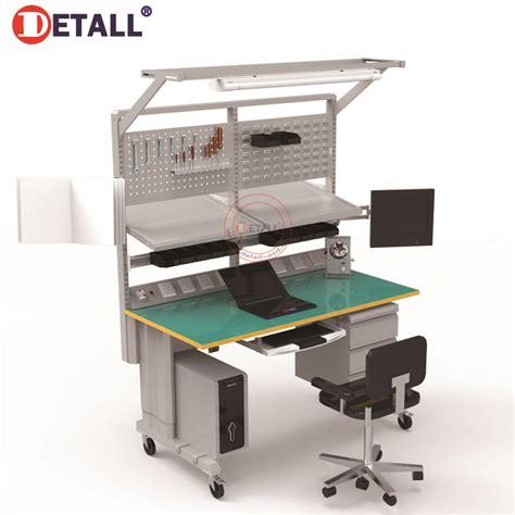 antistatic mobile factory workstation design  engineer